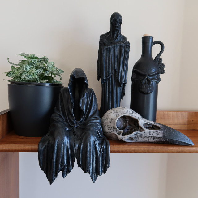 Gothic Ornaments & Figurines (Nemesis Now)
