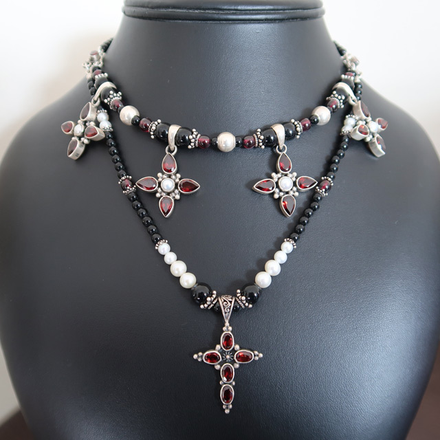 My Oldest Hobbyist Necklace Designs